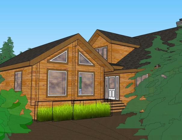 Lodge-Renovation-Rear
