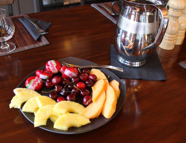 fruit-plate